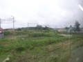 [train]江差線・海峡線分岐
