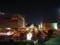多摩センターイルミネーション2008・パルテノン多摩より