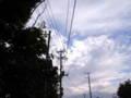 [空]久留里の空