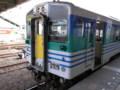 [train]久留里線車両@木更津駅