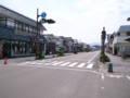 [town]飫肥市街