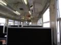 [train]日南線車内風景