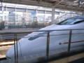 [train]九州新幹線つばさ@西鹿児島駅