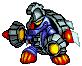 ギアロボット