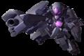 GN-XⅣ隊長機