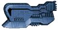 グラドス大型戦艦