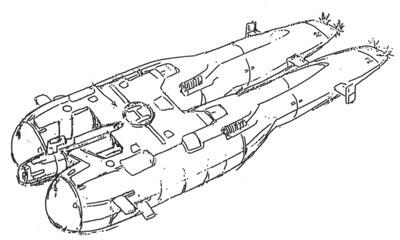 潜水MS母艦