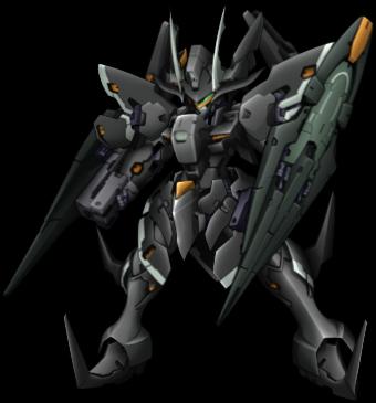騎士機ラフトクランズ・カロクアラ