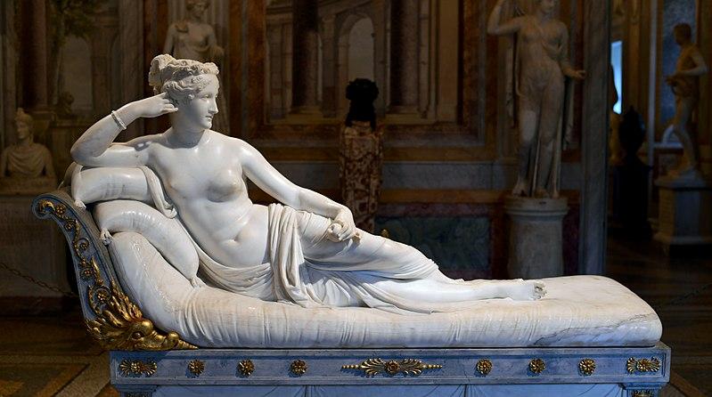 Venus Victrix (Canova)
