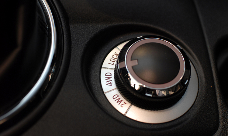 istock画像:SUV種類