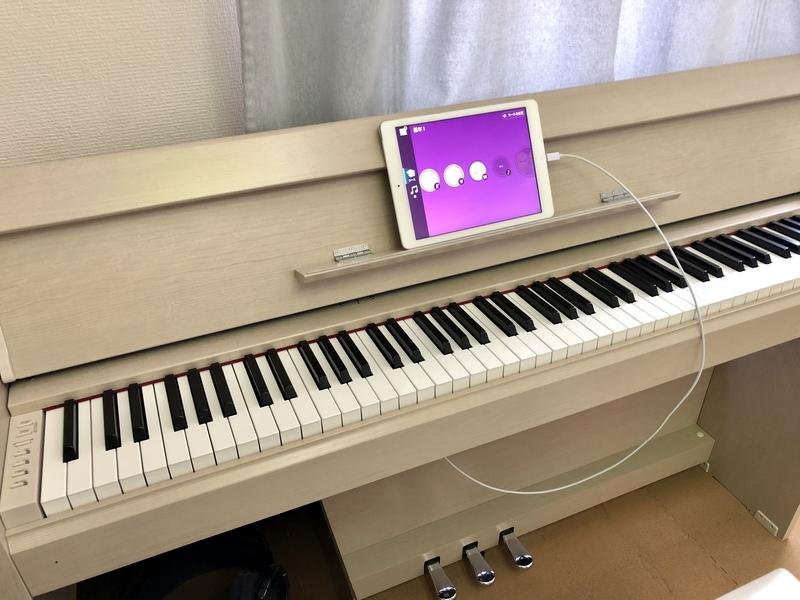 ピアノ シンプリー