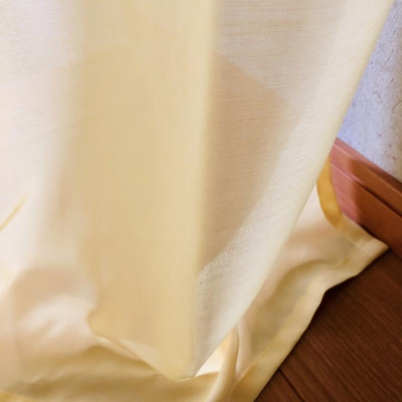 IKEA 空気清浄カーテン