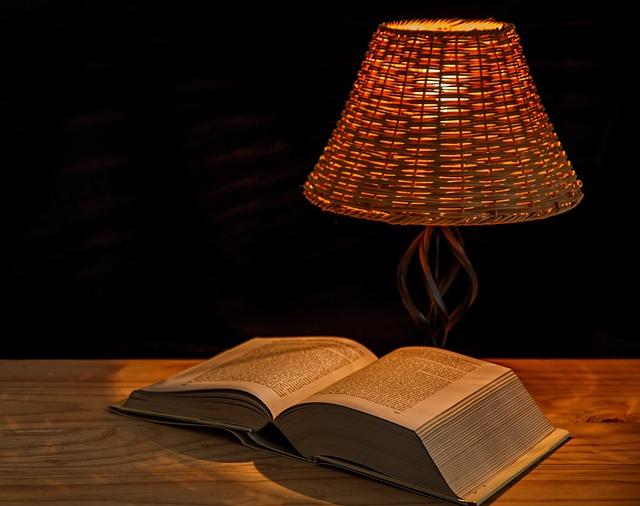 子供を寝かしつけてから、つかの間の読書タイムが大好きです