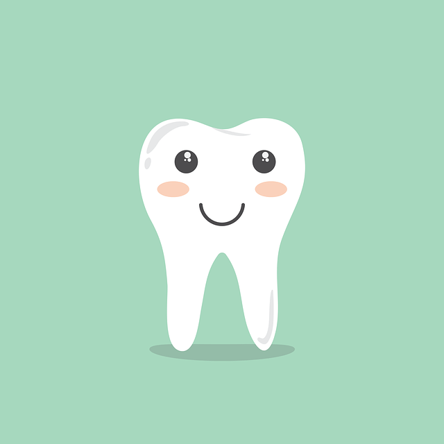 末っ子長男、初めての歯医者でした