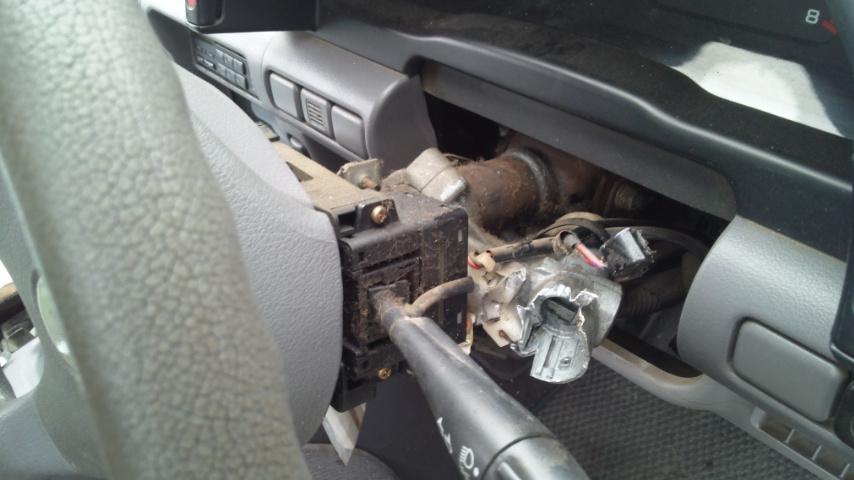 調布市のレッカー車での不動車の廃車引き取り