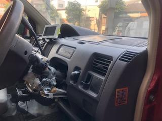 国分寺市のレッカー車での廃車引き取り