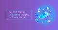 Top Iot Trends