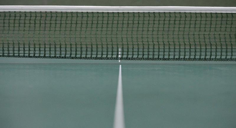 スポーツにふさわしい色を@福岡