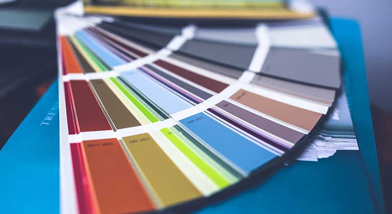 福岡の住宅の色の相談窓口