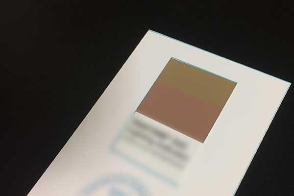 福岡のカラー診断は標準光が当たり前に