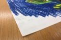 福岡市内でカラーアートセラピーの授業を行なっています