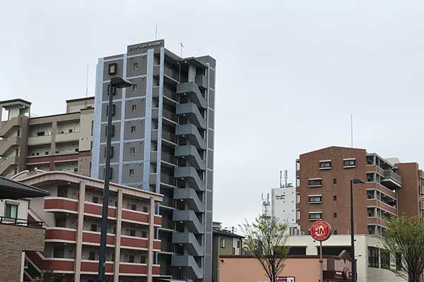 福岡で住宅の塗装の色選び、差別化やこだわりを求める方のためのサポート