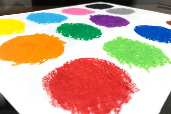 福岡で色彩心理のセミナーやワークショップを開催します