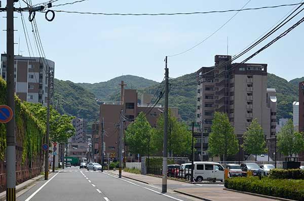 福岡の中でも自治体ごとに温度差のある色の取り組み