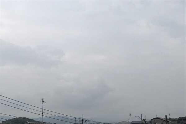 福岡・博多エリアで梅雨でも受けられるパーソナルカラー診断