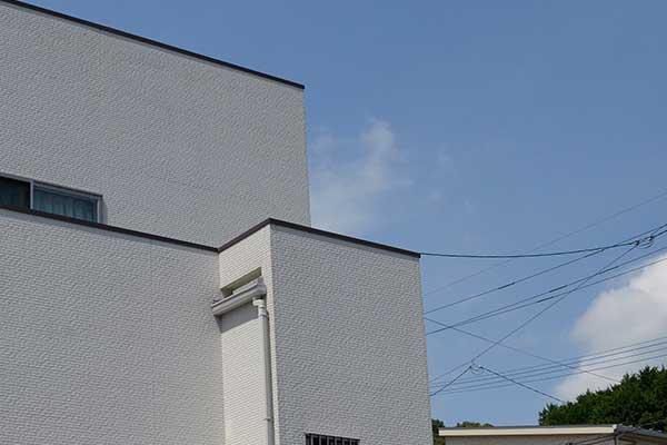 外壁塗装の色選び、カラーの専門家ならではの視点で@福岡佐賀エリア