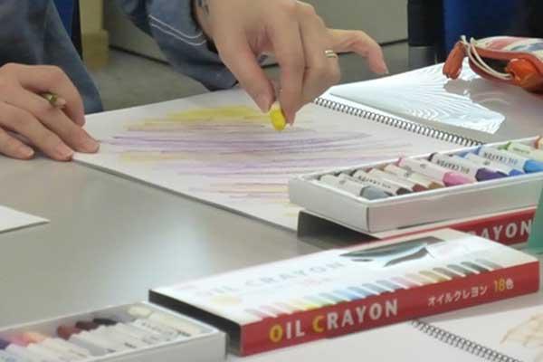 業種を選ばない色のセミナー/勉強会、学校での授業にも@福岡佐賀