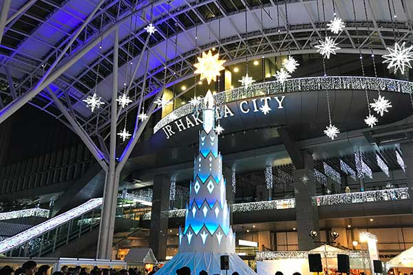 毎年悩むクリスマスの贈り物、ベストカラー診断をプレゼントに@福岡