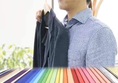 色について知る、自分磨きの婚活イベント@佐賀
