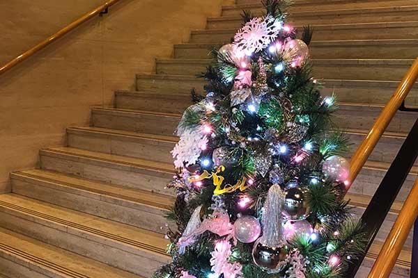 クリスマスプレゼントに、パーソナルカラー診断が贈り物に最適な理由@福岡