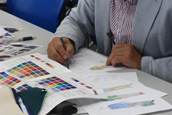 男性向けの研修やイベント、色をテーマに幅広くご提案します@福岡