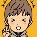ノラネコ_笑う