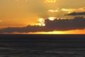 モアナサーフライダーリゾート&スパのバルコニーからの眺め