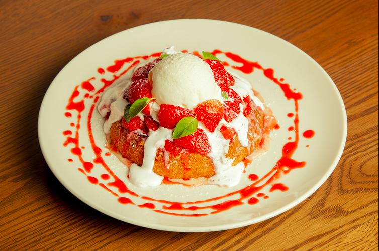浅草の美味しいフレンチトースト