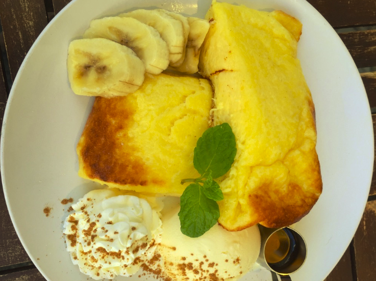 浅草の美味フレンチトーストを紹介