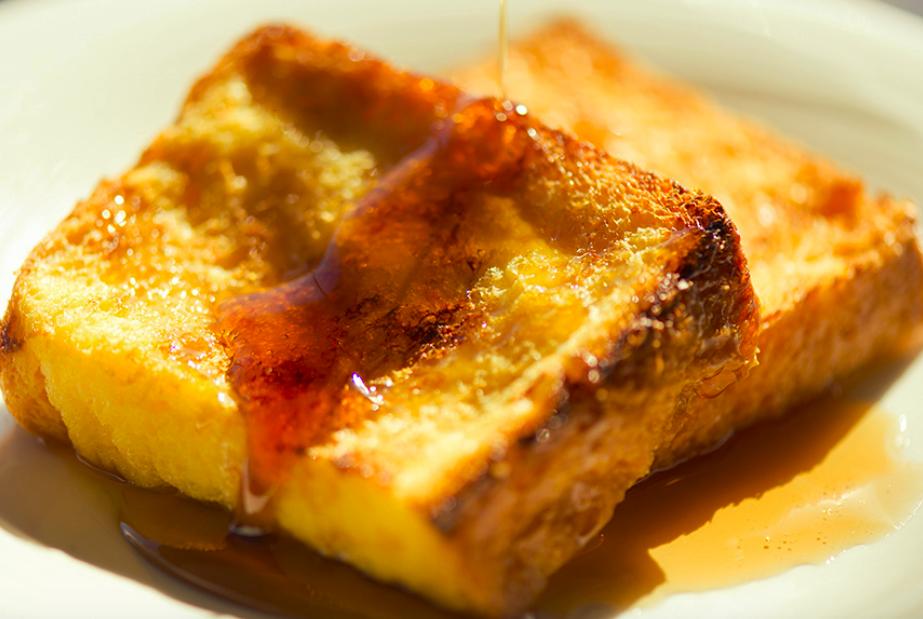 浅草の美味しいフレンチトーストを紹介します