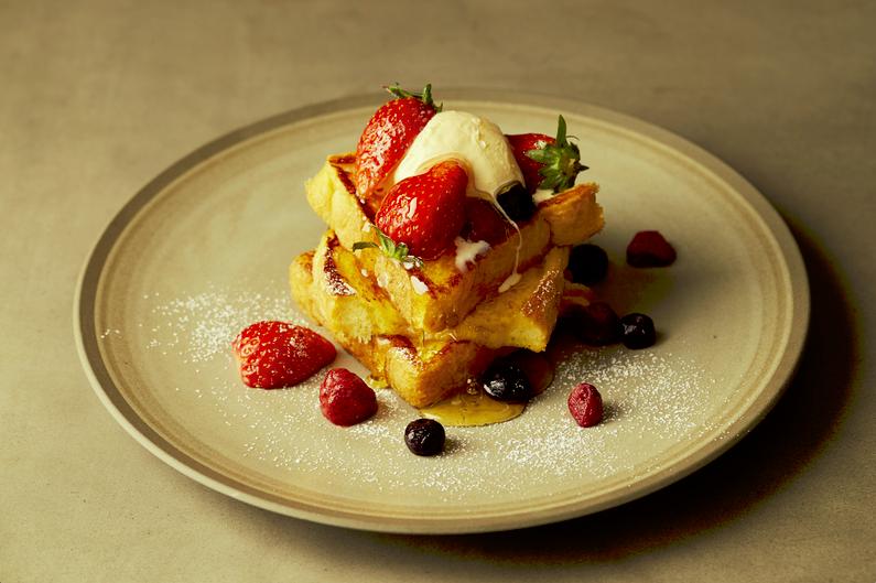 浅草の美味しいフレンチトーストを紹介しています★