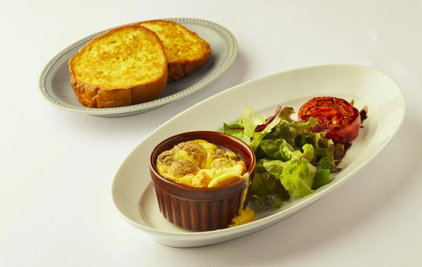 浅草の美味しいフレンチトーストを紹介します!!