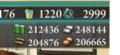 20160211 出撃!礼号作戦 開始時資源