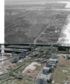 Then and now. Compared these with Google Earth. Odaiba,Ariake,Shinonome area.