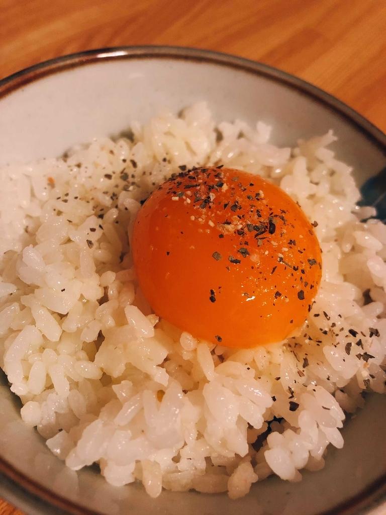 卵大量消費!塩卵