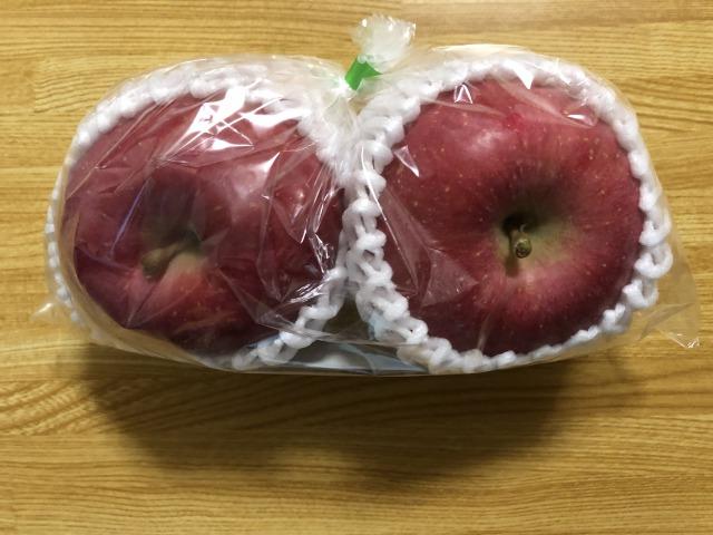 オイシックスりんご