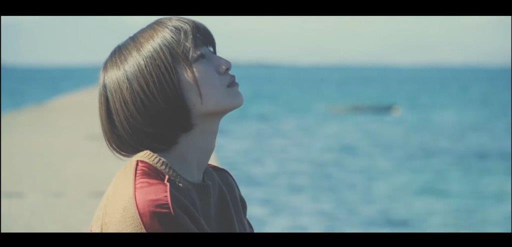 中田花奈『赤はトマレ』