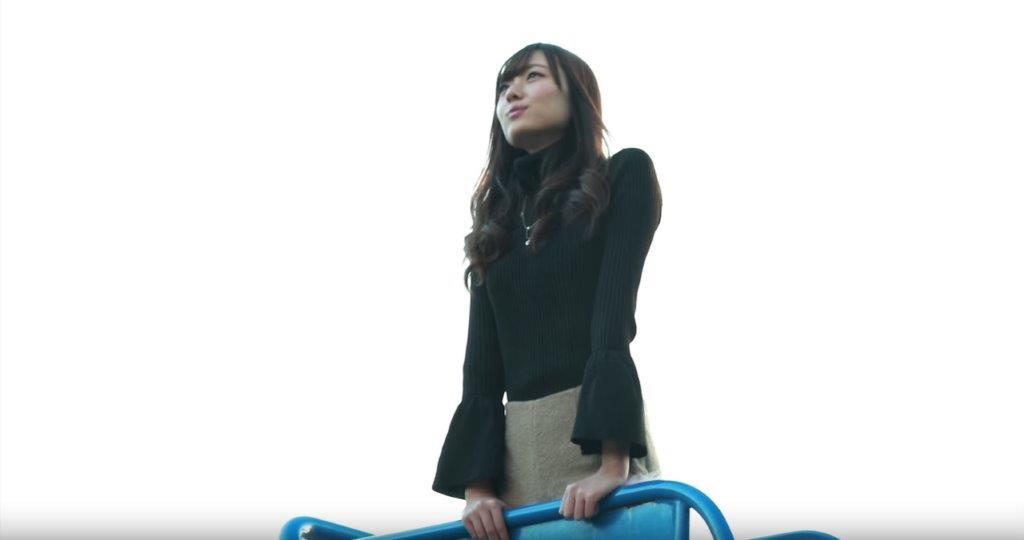 梅澤美波 『はじめての個人PVを見る日』