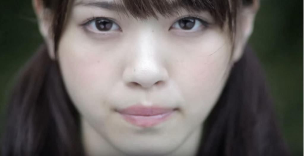 西野七瀬『動く写真集