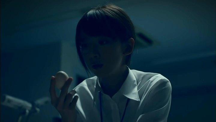 7th 橋本奈々未×中島和哉・菊池浩史『TRASH BOX』
